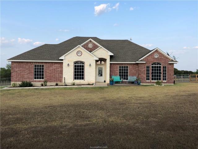 4880 N Country Drive, Bryan, TX 77808 (MLS #18015515) :: Cherry Ruffino Team