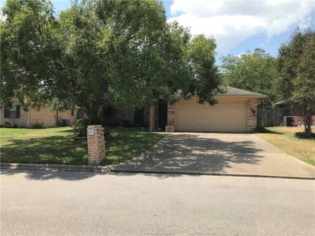 1716 Laura Lane, College Station, TX 77840 (MLS #18015540) :: The Lester Group