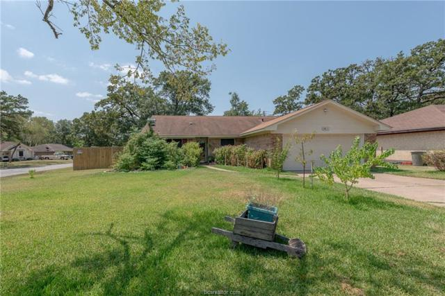 3301 Oregon Trail, Bryan, TX 77803 (MLS #18015546) :: Treehouse Real Estate