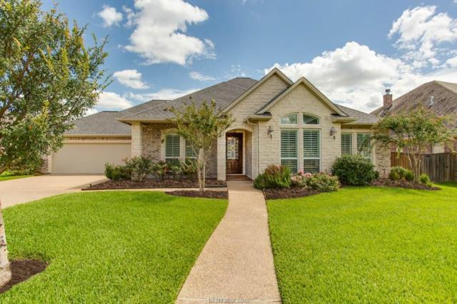 5307 Woodall Court, College Station, TX 77845 (MLS #18015550) :: Platinum Real Estate Group