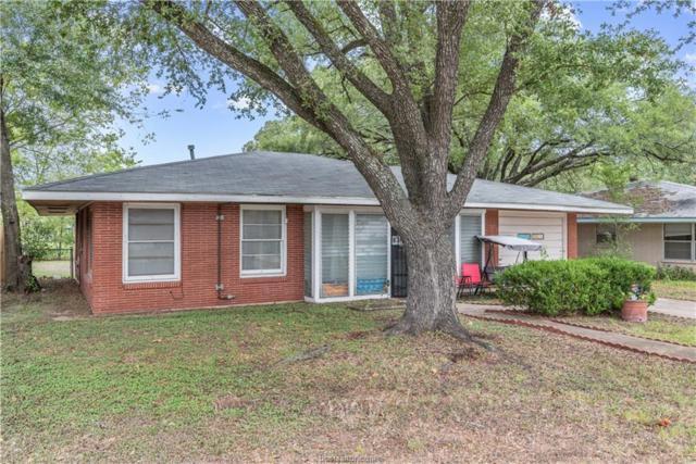 212 Ehlinger Drive, Bryan, TX 77801 (MLS #18015558) :: RE/MAX 20/20