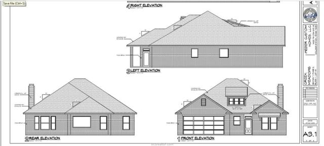4066 Crooked Creek Lane, College Station, TX 77845 (MLS #18015571) :: The Shellenberger Team