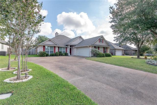 2086 Ravenstone Loop, College Station, TX 77845 (MLS #18015583) :: Platinum Real Estate Group