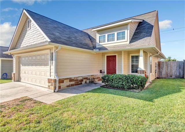 2740 Silver Oak Drive, College Station, TX 77845 (MLS #18015591) :: RE/MAX 20/20
