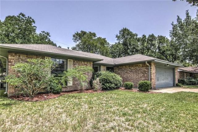 3113 Forestwood Drive, Bryan, TX 77801 (MLS #18015594) :: Platinum Real Estate Group