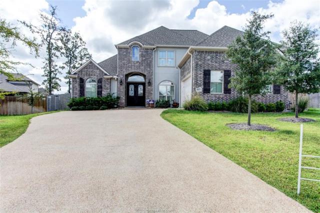2613 Cartington Court, College Station, TX 77845 (MLS #18015634) :: Platinum Real Estate Group