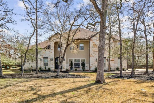3424 Toltec Trail, College Station, TX  (MLS #18015640) :: NextHome Realty Solutions BCS