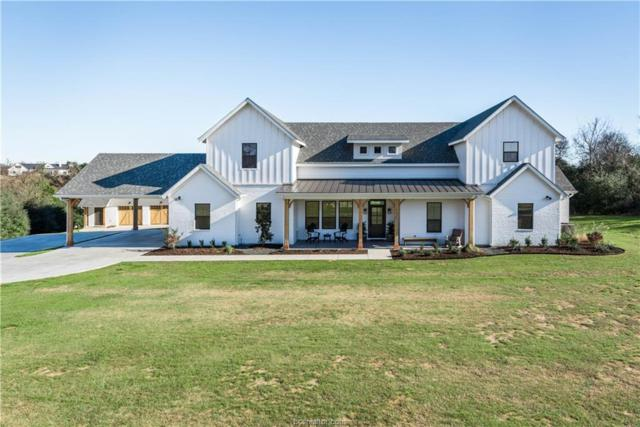 7323 River Ridge Drive, College Station, TX 77845 (MLS #18015660) :: NextHome Realty Solutions BCS