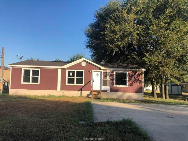 4010 High Street, Bryan, TX 77808 (MLS #18015668) :: Platinum Real Estate Group