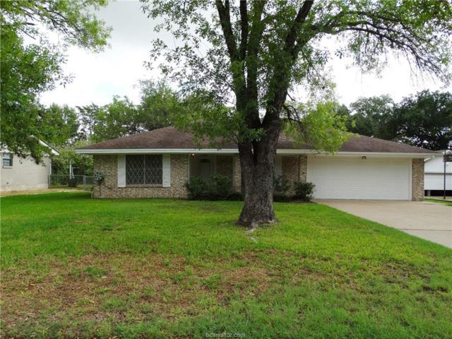 1909 Carter Creek Parkway, Bryan, TX 77802 (MLS #18015670) :: The Lester Group