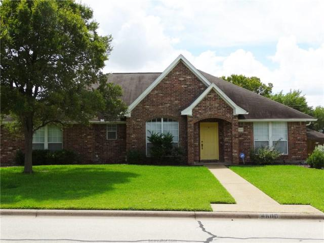 4600 Kensington Road, Bryan, TX 77802 (MLS #18015672) :: RE/MAX 20/20