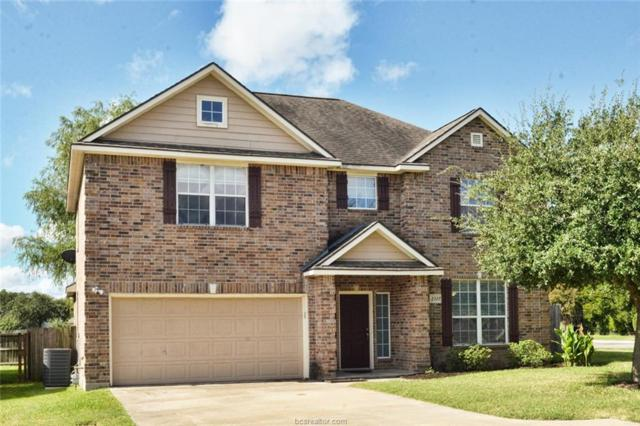 2327 Carisbrooke, College Station, TX 77845 (MLS #18015674) :: Chapman Properties Group