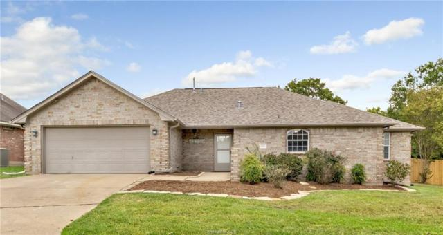 4102 Chamberlain, Bryan, TX 77802 (MLS #18015675) :: BCS Dream Homes