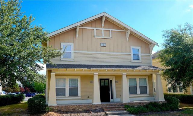 1725 Harvey Mitchell #4611, College Station, TX 77840 (MLS #18015679) :: RE/MAX 20/20