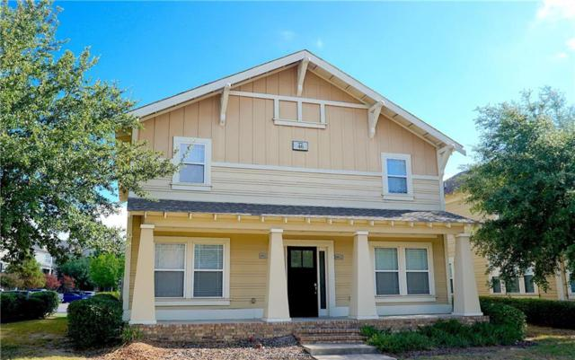 1725 Harvey Mitchell #4612, College Station, TX 77840 (MLS #18015681) :: RE/MAX 20/20