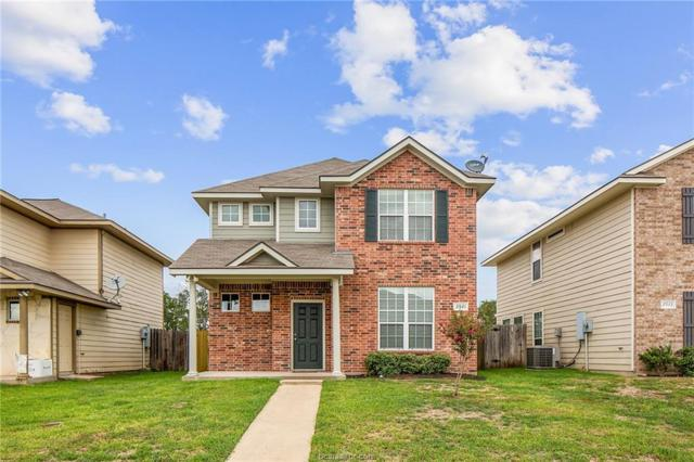 2921 Mclaren Drive, College Station, TX 77845 (MLS #18015693) :: Cherry Ruffino Team