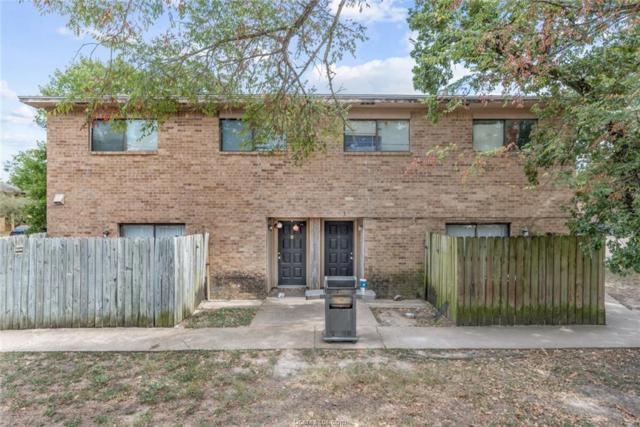 2406 Blanco Drive A-D, College Station, TX 77845 (MLS #18015708) :: Platinum Real Estate Group