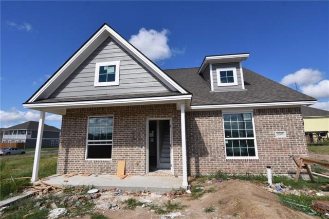 7005 Canter Court, College Station, TX 77845 (MLS #18015717) :: Treehouse Real Estate