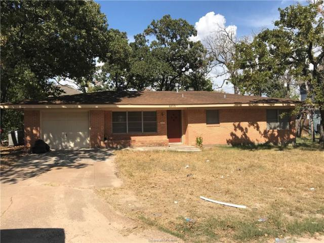 4205 Aspen Street, Bryan, TX 77801 (MLS #18015721) :: RE/MAX 20/20