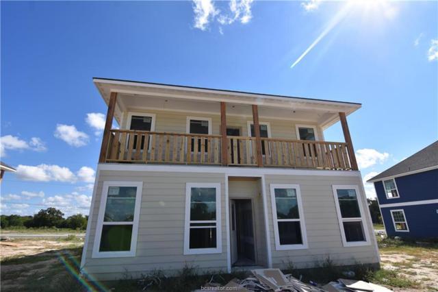 6938 Halter Loop, College Station, TX 77845 (MLS #18015731) :: Treehouse Real Estate