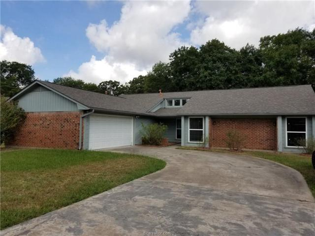 1119 Todd, College Station, TX 77845 (MLS #18015732) :: Treehouse Real Estate