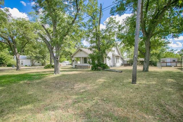 206 S Broadway Street, Caldwell, TX 77836 (MLS #18015743) :: The Shellenberger Team