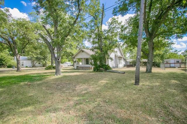 206 S Broadway Street, Caldwell, TX 77836 (MLS #18015743) :: RE/MAX 20/20
