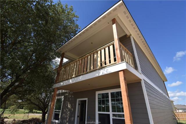 6995 Halter Loop, College Station, TX 77845 (MLS #18015748) :: Treehouse Real Estate