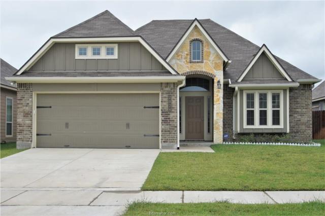 2028 Stubbs Drive, Bryan, TX 77807 (MLS #18015752) :: RE/MAX 20/20