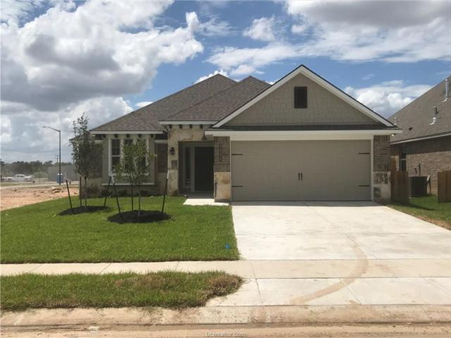 3855 Still Creek Loop, College Station, TX 77845 (MLS #18015760) :: The Shellenberger Team