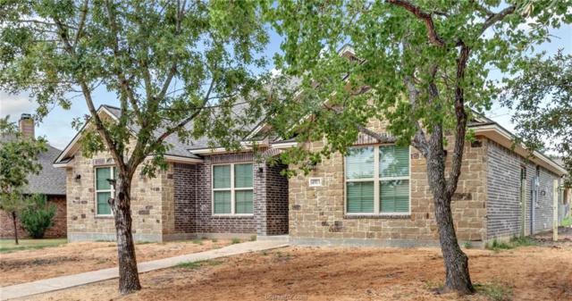 4513 Kensington Road, Bryan, TX 77802 (MLS #18015807) :: Platinum Real Estate Group