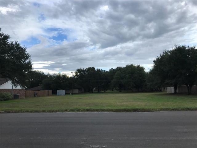 000 Wheelock St, Hearne, TX 77859 (MLS #18015808) :: Chapman Properties Group