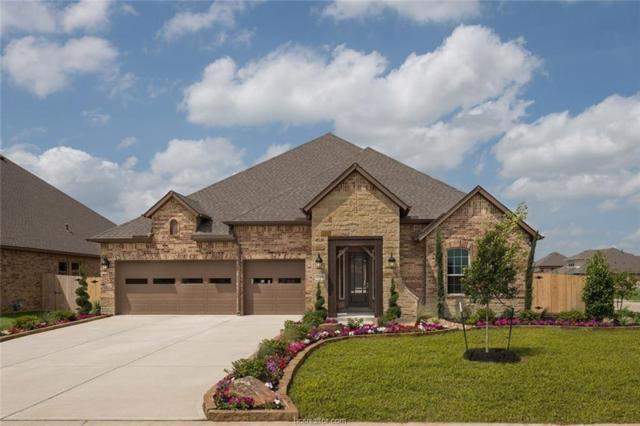 4307 Egremont Court, College Station, TX 77845 (MLS #18015818) :: Platinum Real Estate Group
