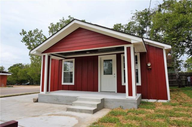 310 W 22nd Street, Bryan, TX 77803 (MLS #18015821) :: NextHome Realty Solutions BCS