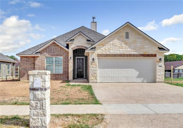 3086 Peterson Circle, Bryan, TX 77802 (MLS #18015825) :: Platinum Real Estate Group