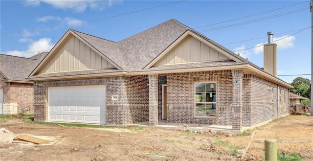 3088 Peterson Circle, Bryan, TX 77802 (MLS #18015827) :: NextHome Realty Solutions BCS
