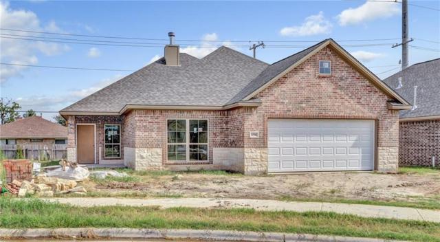 3090 Peterson Circle, Bryan, TX 77802 (MLS #18015831) :: RE/MAX 20/20