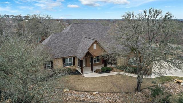 4805 Wayne Court, College Station, TX 77845 (MLS #18015870) :: Treehouse Real Estate
