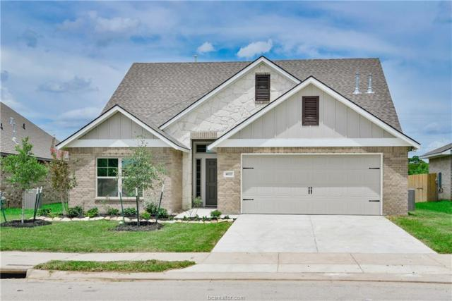 4027 Dunlap Loop, College Station, TX 77845 (MLS #18015873) :: Chapman Properties Group