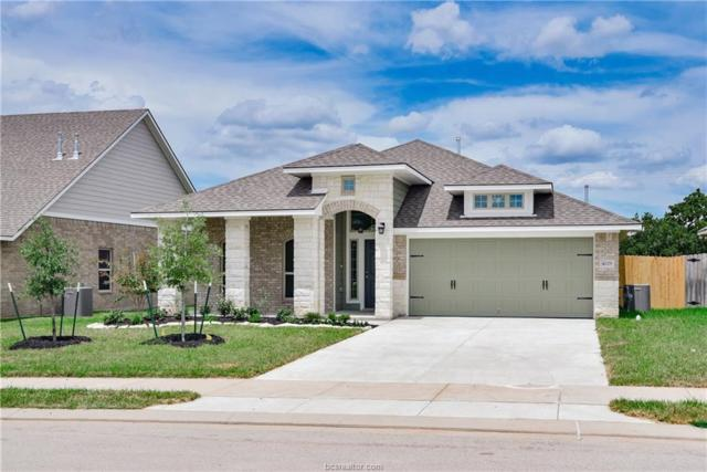 4029 Dunlap Loop, College Station, TX 77845 (MLS #18015882) :: Chapman Properties Group