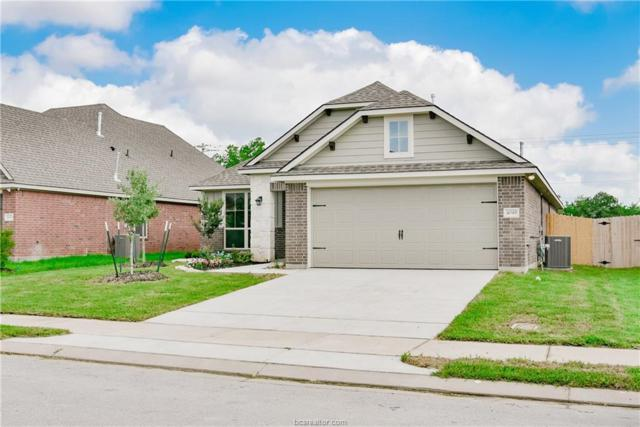 4049 Dunlap Loop, College Station, TX 77845 (MLS #18015883) :: Chapman Properties Group