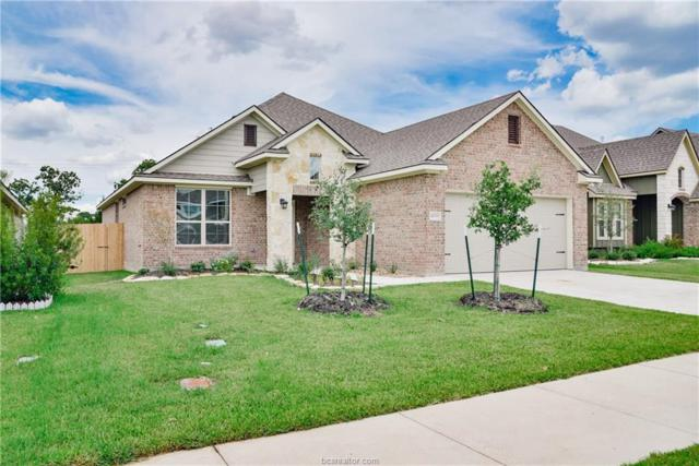 4033 Dunlap Loop, College Station, TX 77845 (MLS #18015884) :: Chapman Properties Group