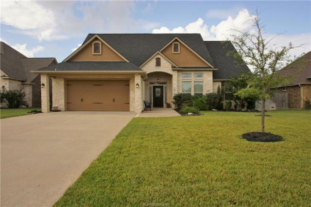 4304 Norwich Drive, College Station, TX 77845 (MLS #18015897) :: Platinum Real Estate Group