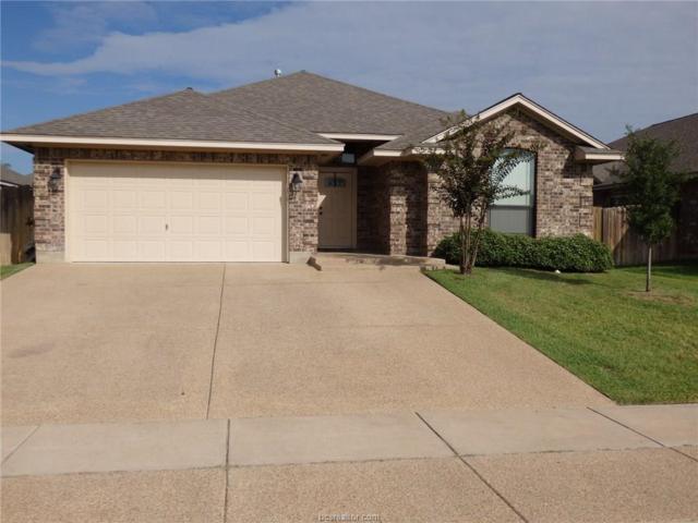 1009 Emerald Dove, College Station, TX 77845 (MLS #18015905) :: Platinum Real Estate Group