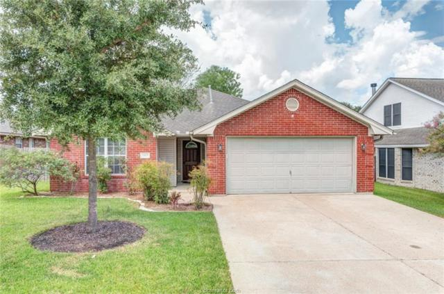 1303 Mullins Loop S, College Station, TX 77845 (MLS #18015909) :: RE/MAX 20/20
