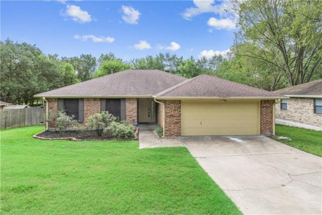 2714 Red Hill Drive, College Station, TX 77845 (MLS #18015911) :: Cherry Ruffino Team