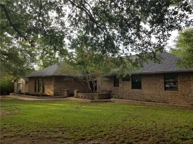 2010 Rockwood Drive, Bryan, TX 77807 (MLS #18015919) :: NextHome Realty Solutions BCS
