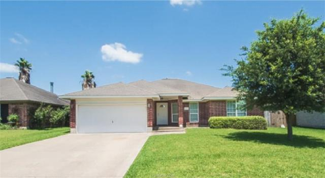 1213 Norfolk Court, College Station, TX 77845 (MLS #18015921) :: RE/MAX 20/20