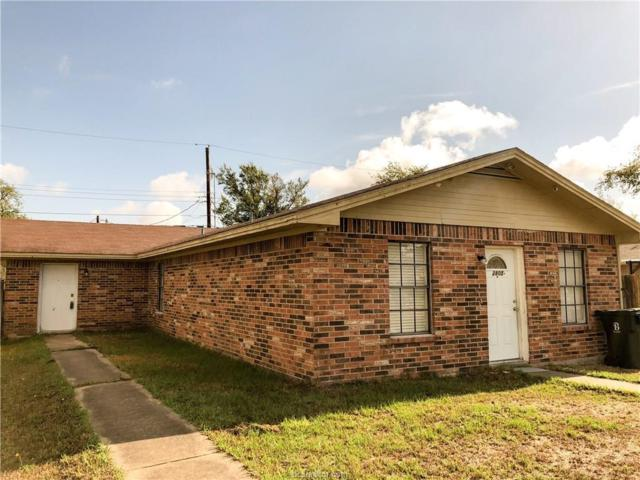 2805 Sprucewood Street, Bryan, TX 77802 (MLS #18015927) :: Platinum Real Estate Group