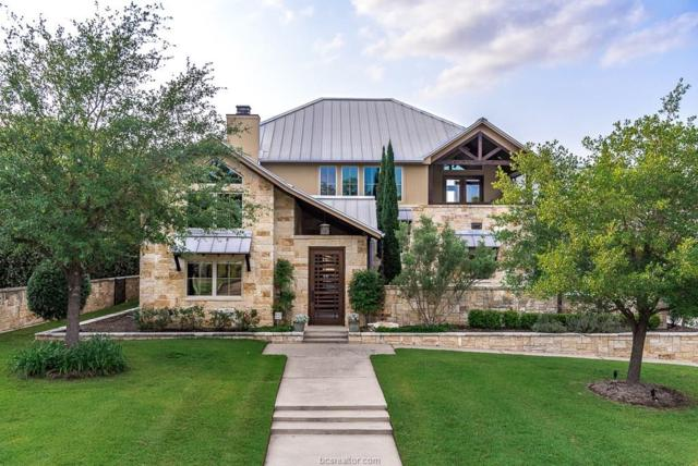 5203 Whistling Straits Court, College Station, TX 77845 (MLS #18015943) :: The Lester Group